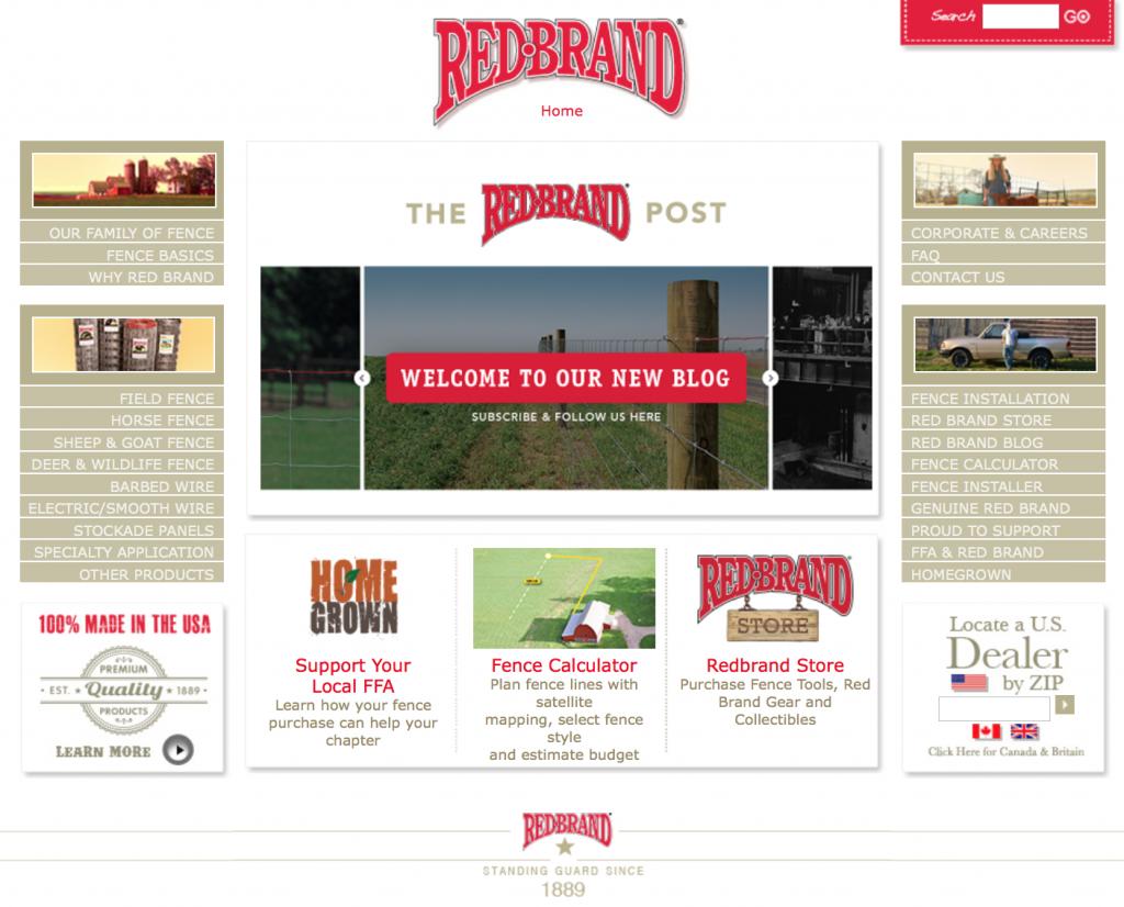 RB.com home page