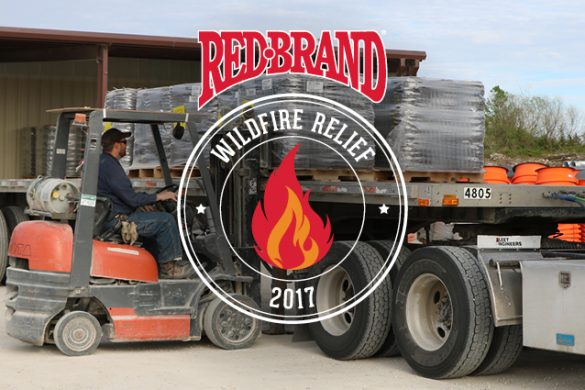 Wildfire Relief 2017